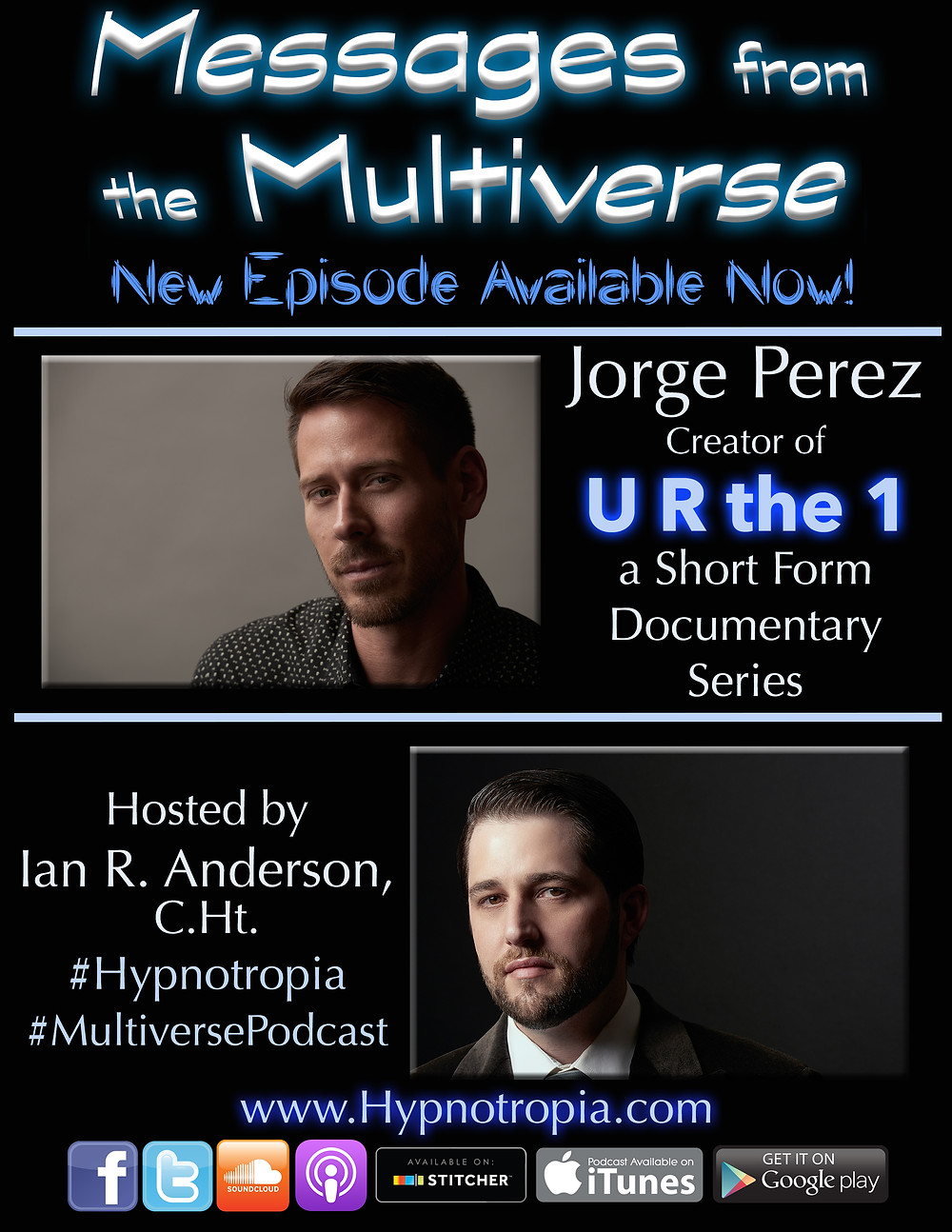 U R the 1 - Mini-Doc Series