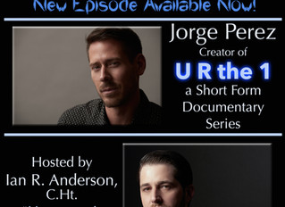 NEW! Episode 17 - U R the 1 - Jorge Perez