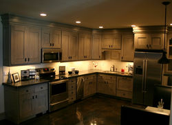 ER KITCHEN 5 S AND J CABINETS
