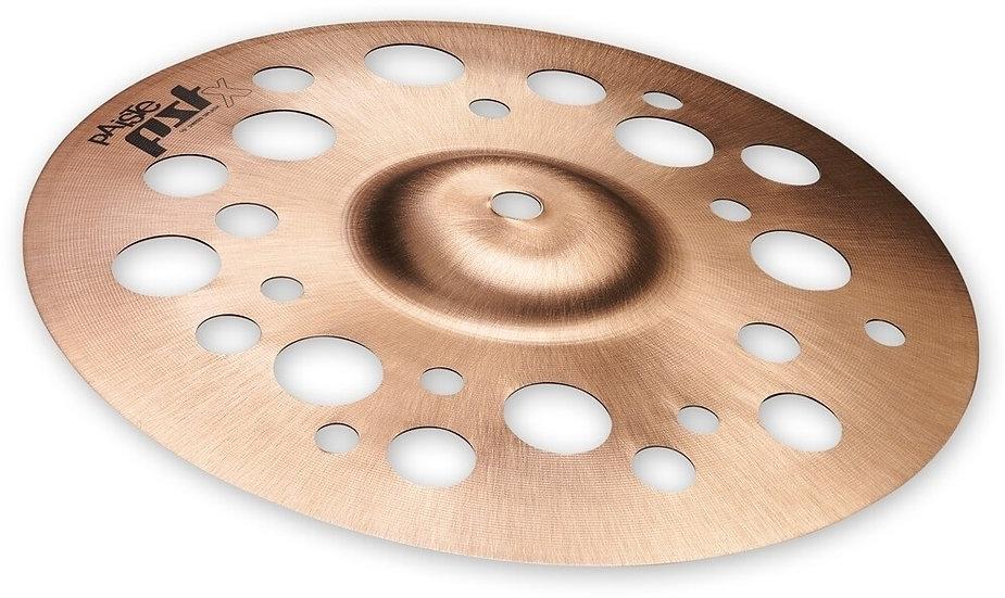 """Paiste 10"""" PST X Swiss Splash Cymbal"""