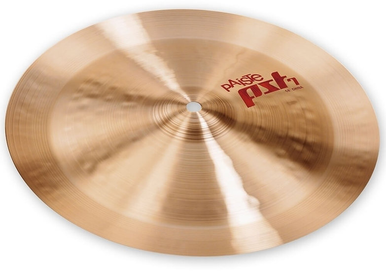 """Paiste 14"""" PST 7 China Cymbal"""