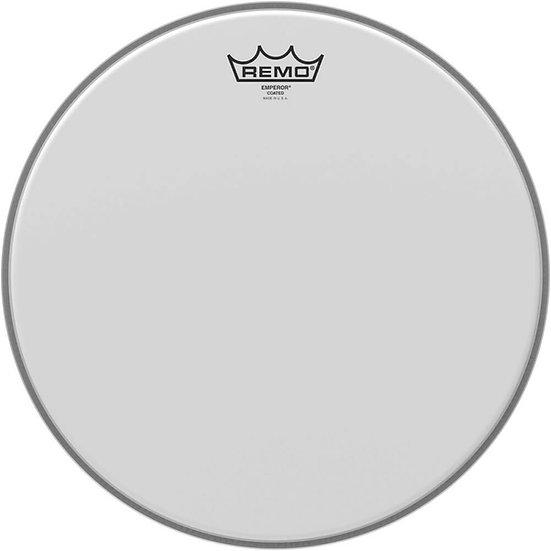 Remo Coated Emperor Drum Head