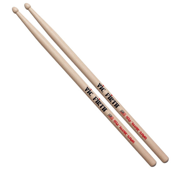 Vic Firth Nicko McBrain Signature Drumsticks