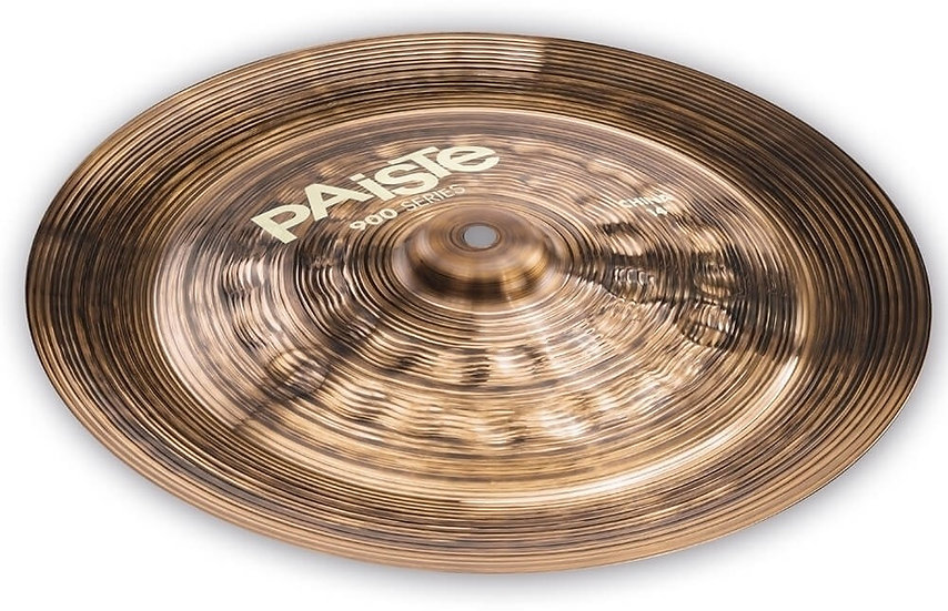 """Paiste 14"""" 900 Series China Cymbal"""
