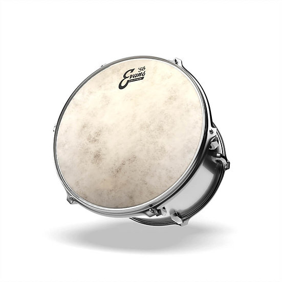 Evans Calftone Snare Drum Heads