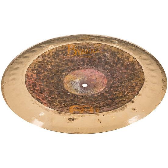 """Meinl Byzance Dual 16"""" China Cymbal"""