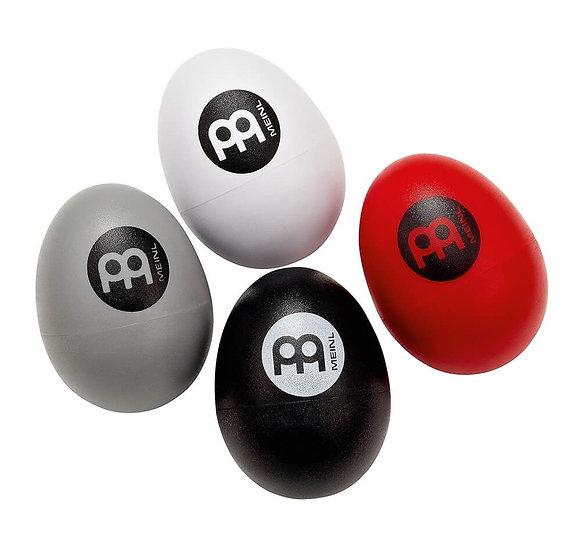 Meinl Egg Shakers - 4 Pack