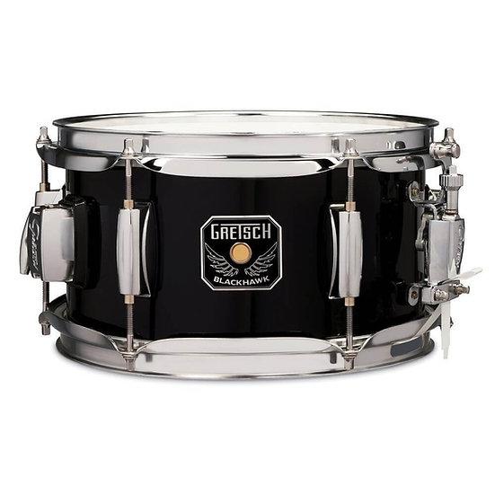 "Gretsch Blackhawk Mighty Mini 10"" x 5.5"" Snare Drum"