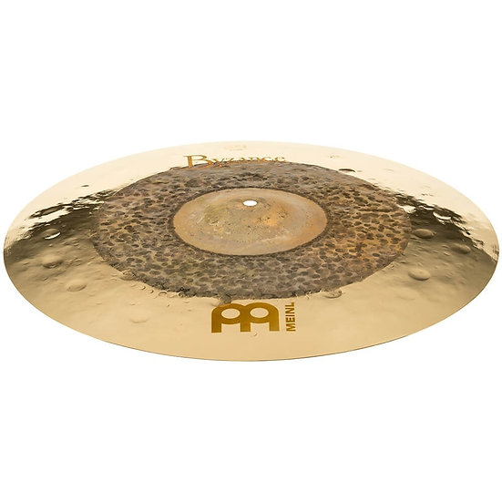 """Meinl Byzance Dual 20"""" Crash-Ride Cymbal"""