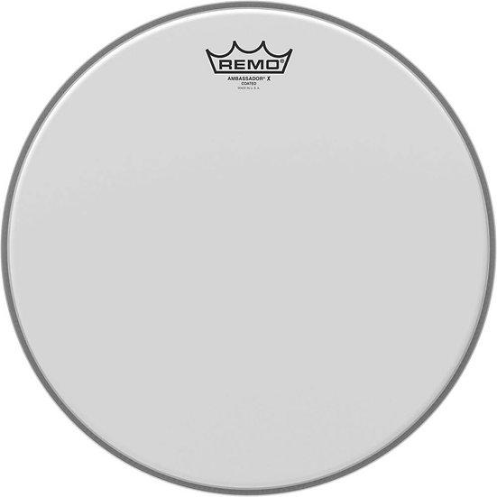 Remo Coated Ambassador X Drum Head