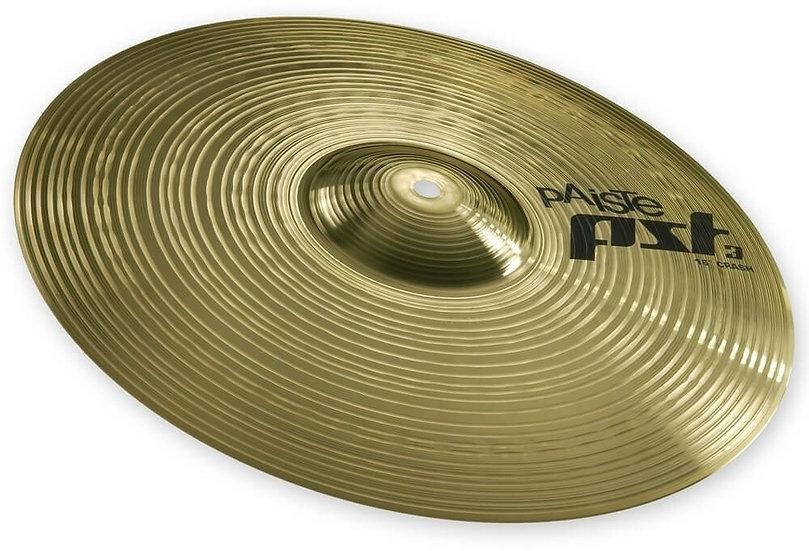 "Paiste 16"" PST 3 Crash Cymbal"
