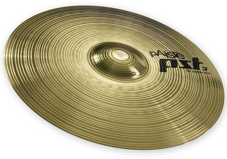 "Paiste 18"" PST 3 Crash Ride Cymbal"