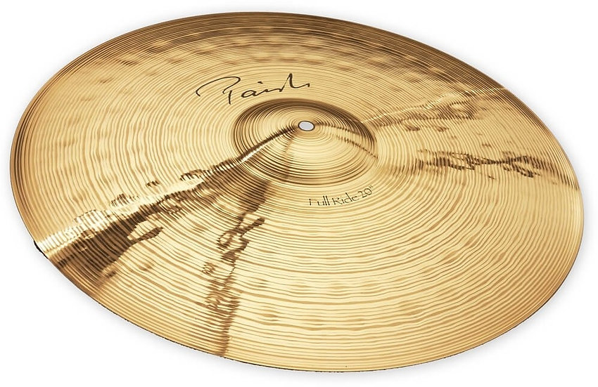 "Paiste 20"" Signature Full Ride Cymbal"