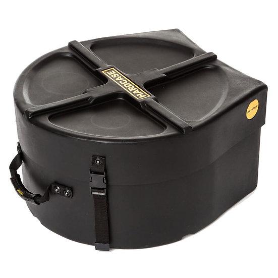 """Hardcase HN16FT(S) 16"""" Short Floor Tom Case"""