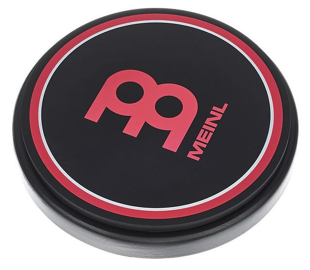"Meinl MPP-6 6"" Drum Practice Pad"