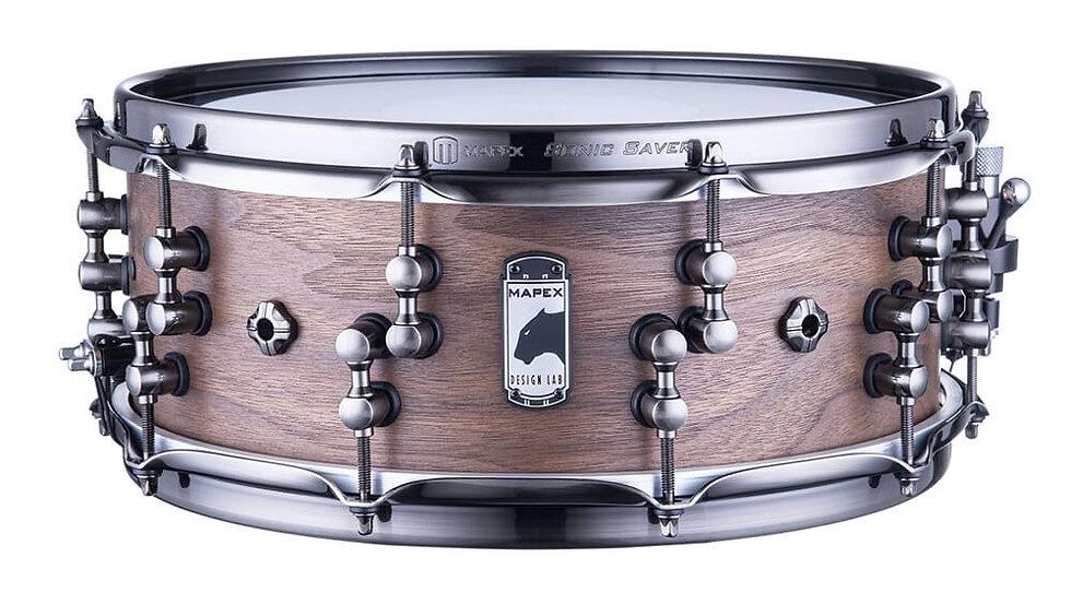 """Mapex Black Panther Craig Blundell Machine 14"""" x 5.5"""" Snare Drum"""