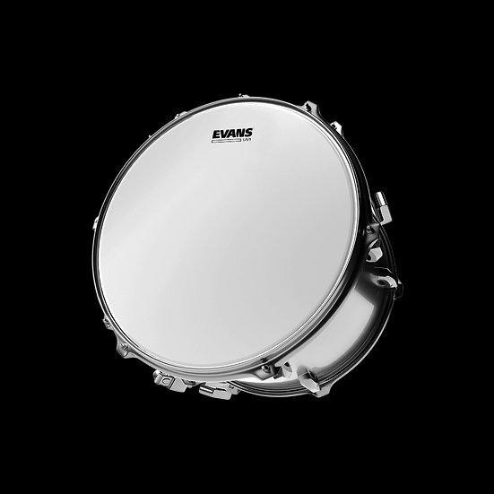 Evans UV1 Snare Drum Heads