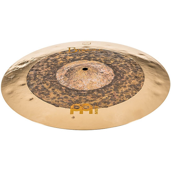Meinl Byzance Dual 15 inch HiHat Cymbals