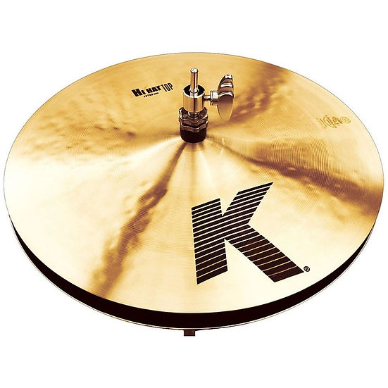 "Zildjian K 14"" Hi Hats"