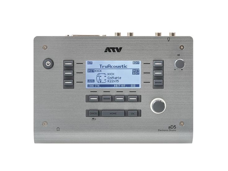 ATV aDrums Artist Series Drum Sound Module