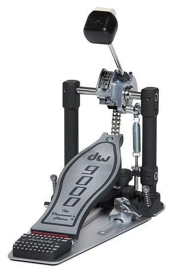 DW 9000 Series Single Bass Drum Pedal