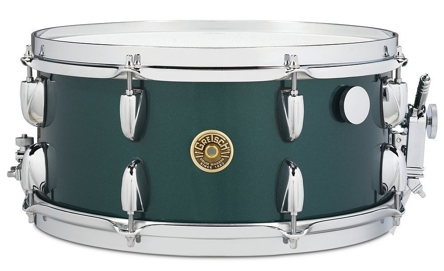 "Gretsch USA 14"" x 6.5"" Steve Ferrone Signature Snare Drum"
