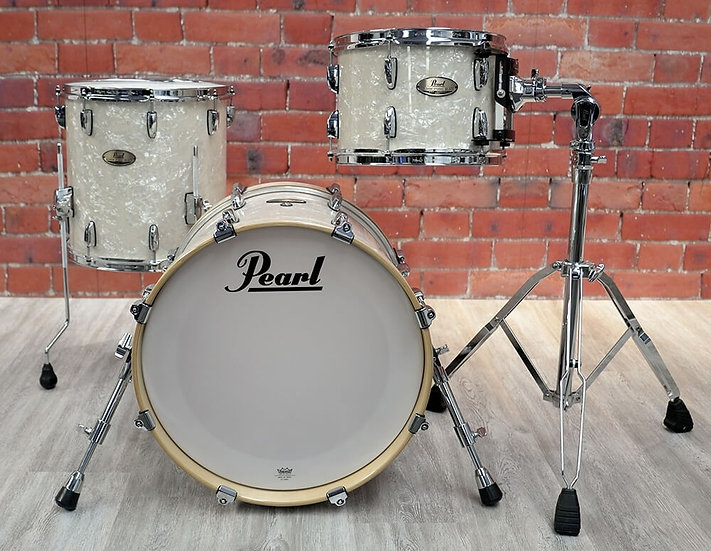 """Pearl Drums - Session Studio Select 18"""" 3pc Shell Pack"""