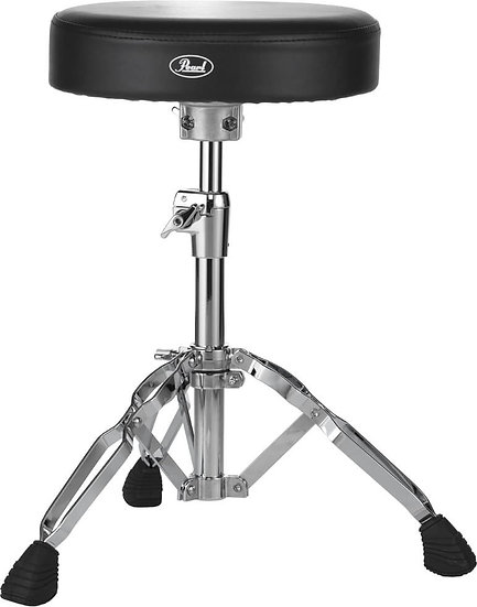 Pearl D-930 Round Seat Drum Throne