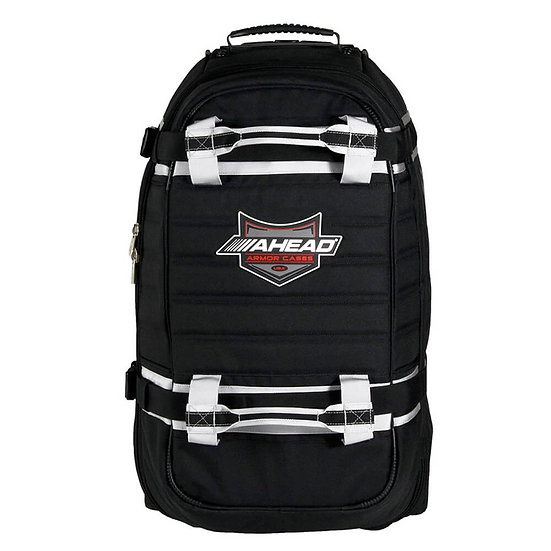 "Ahead Armor 28"" Ogio Sled Drum Hardware Bag With Wheels"
