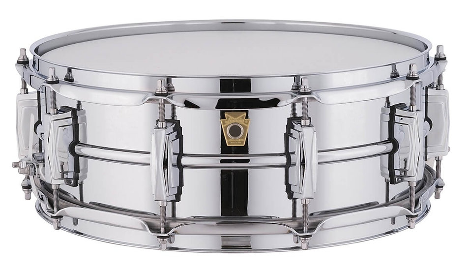 "Ludwig LM400 14"" x 5"" Supraphonic Snare Drum"