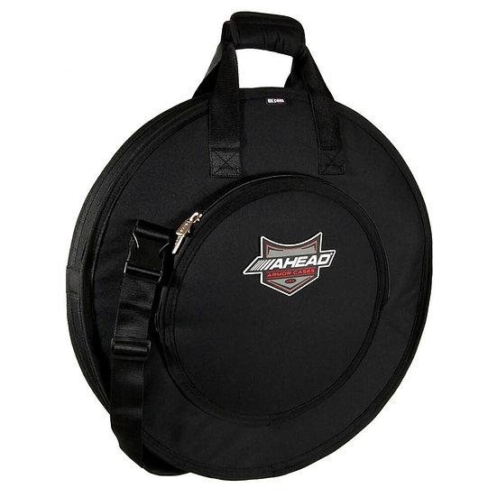 Ahead Armor Deluxe Cymbal Bag