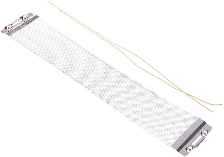 """Pearl High Carbon Steel Snare wire, 14"""" 24 strands w/cords"""