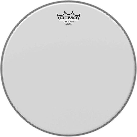 Remo Coated Ambassador Drum Head
