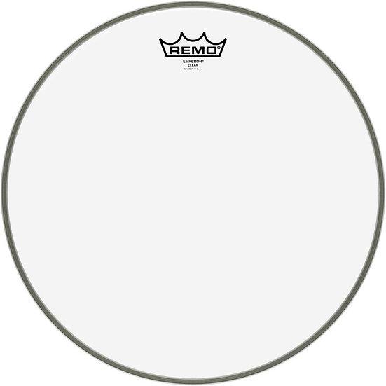Remo Clear Emperor Drum Head