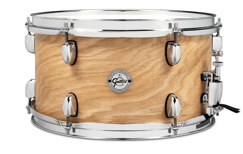 "Gretsch 13"" x 7"" Ash Full Range Series Snare Drum"
