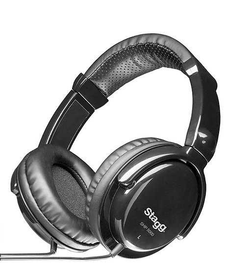 Stagg SHP-5000H Pro Monitor Headphones