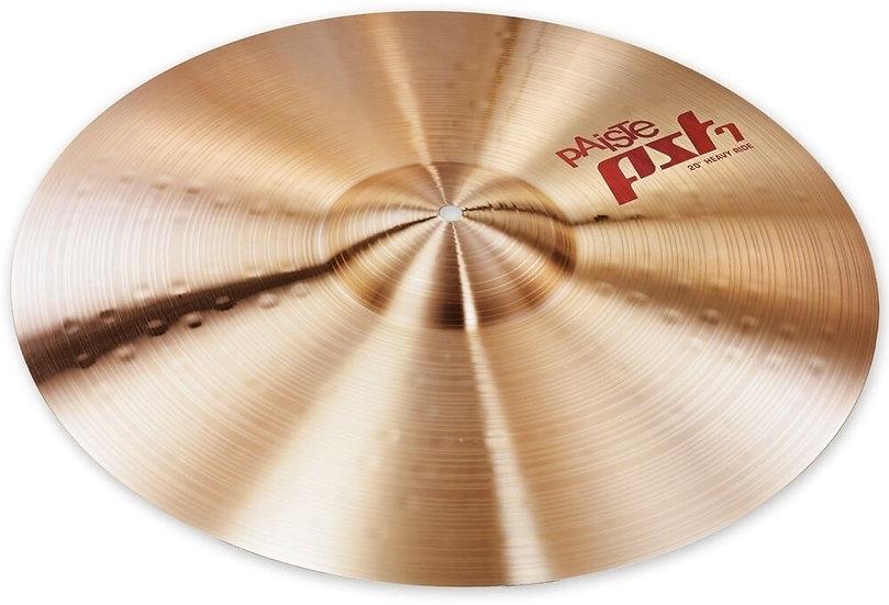 "Paiste 20"" PST 7 Heavy Ride Cymbal"