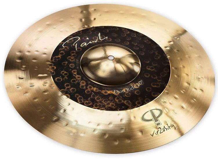 "Paiste 20"" Signature Duo Ride Cymbal"
