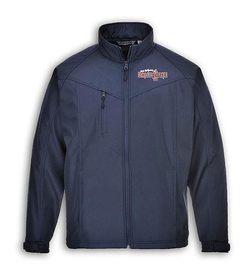 Drum One Oregon Softshell Jacket