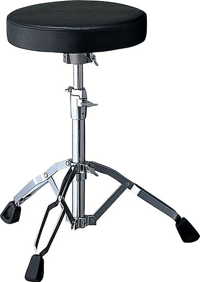Pearl D-790 Round Seat, Drum Throne