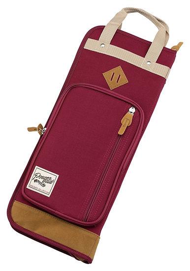 Tama Wine Red Powerpad Designer Stick & Mallet Bag