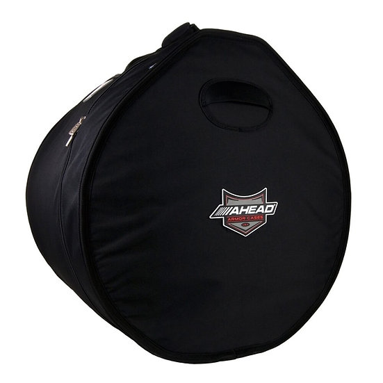 "Ahead Armor 20"" Bass Drum Case"