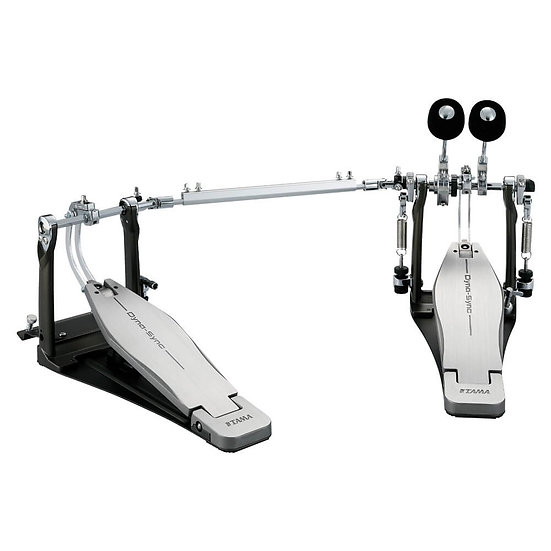 Tama Dyna-Sync Direct Drive Double Bass Drum Pedal