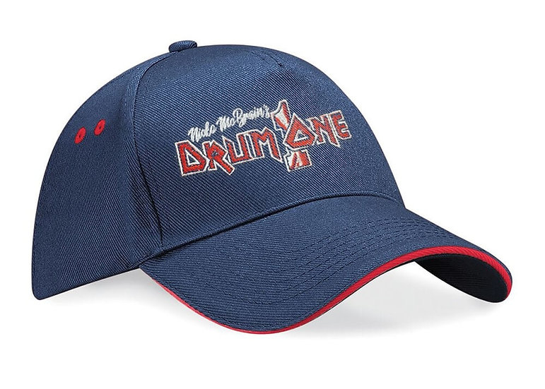 Drum One Baseball Cap