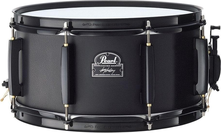 "Pearl Joey Jordison Signature Model, 13"" x 6.5"" Snare Drum"