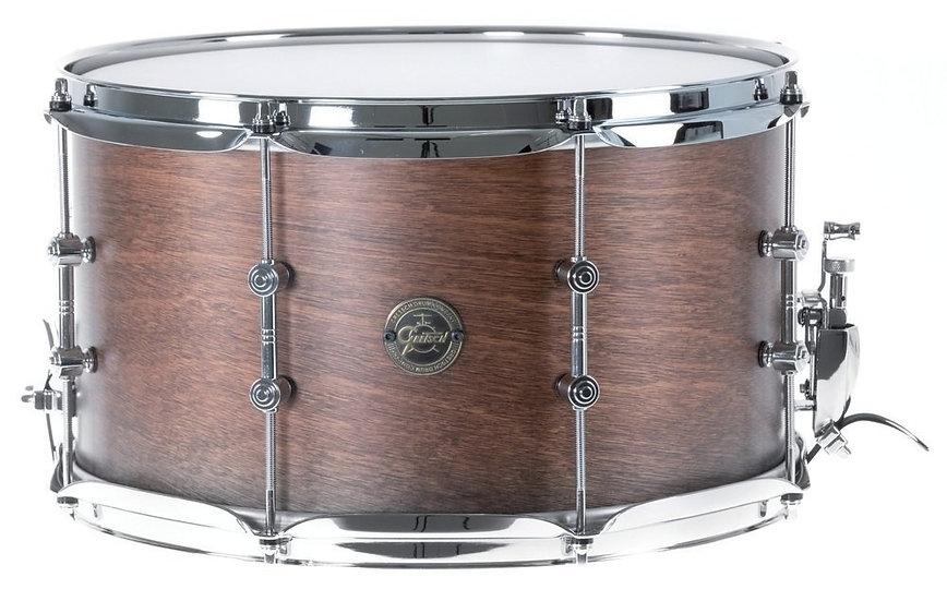 """Gretsch 14"""" x 8"""" 'Swamp Dawg' Snare Drum"""