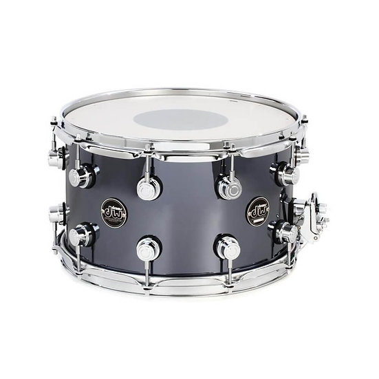 "DW Performance 14"" x 8"" Snare Drum Chrome Shadow"