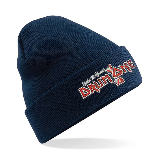 Drum One Beanie Hat