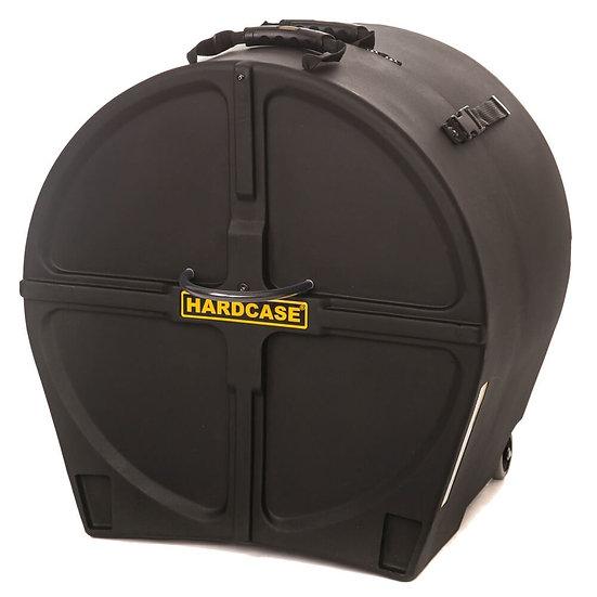 "Hardcase HN20B 20"" Bass Drum Case"