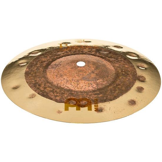 """Meinl Byzance Dual 10"""" Splash Cymbal"""